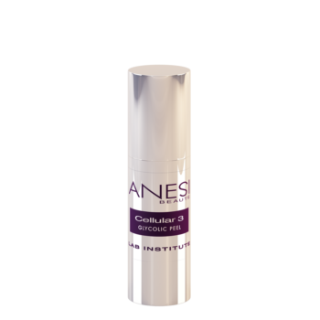 Anesi Cellular 3 Glycolic Peel hámlasztó szérum - 30 ml