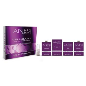 Anesi Cellular 3 Age Control Regime Kit - 4 kezelés