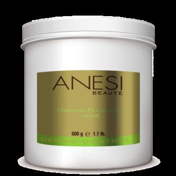 Anesi Dermo Control Masque Dermo Purifiant - Tisztító pakolás
