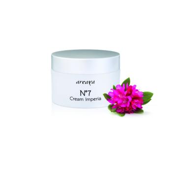 Arcaya N7 Cream Imperia