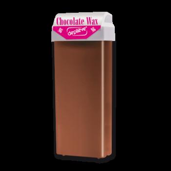 Depileve 100 gr görgős Csokoládé gyantapatron