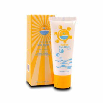 Glory - Fényvédő arckrém 50 ml