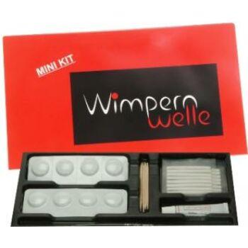 Wimpernwelle mini szempilla dauer készlet