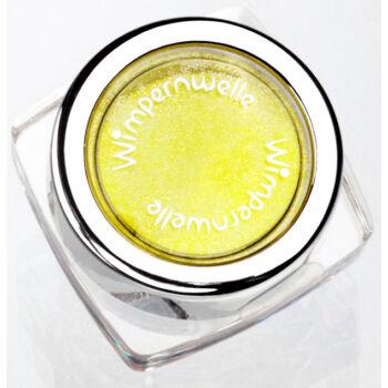 Glimmer&Glitter szemhéjcsillám - citromsárga