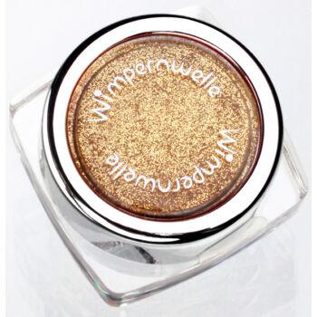 Glimmer&Glitter szemhéjcsillám - arany