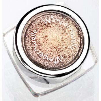 Glimmer&Glitter szemhéjcsillám - homok