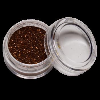 Csillámpor bronz 3 gr