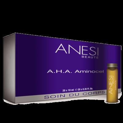 Anesi Soin du Corps Ampollas Aminocel A.H.A. - Cellulit kezeléshez