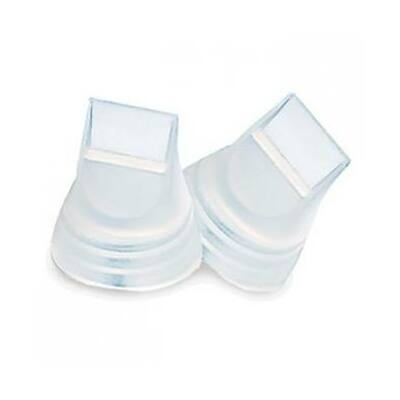 Depileve Műanyag fej 40 gr-os patronhoz bajusz gyantázáshoz