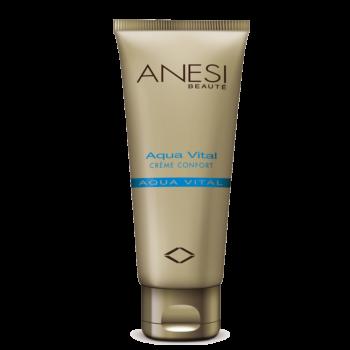 Anesi Aqua Vital Creme Confort 200 ml - Nappali krém száraz bőrre