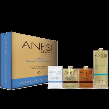 Anesi Aqua Vital hámlasztó kit - 4 kezelés