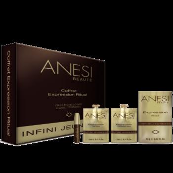 Anesi Infini Jeunesse Expression Kit 4 kezelés