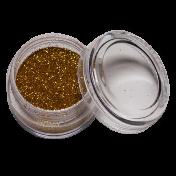 Csillámpor arany 3 gr