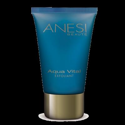 Anesi Aqua Vital Peeling 50 ml - Hámlasztó krém