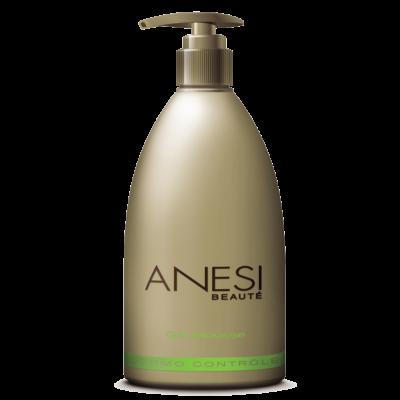Anesi Dermo Control Gel Mousse - Tisztító habzselé zsíros bőrre