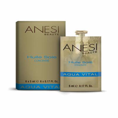 Anesi Aqua Vital Fényvédő koncentrátum 6x5 ml 2020.03. lejárat