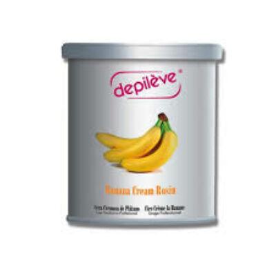 Depileve banános gyanta 800gr