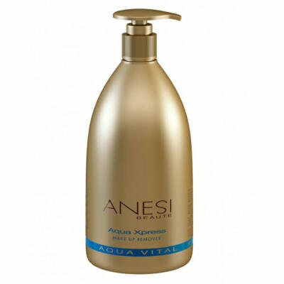 Anesi Aqua Vital Xpress Make up Remover 500ml