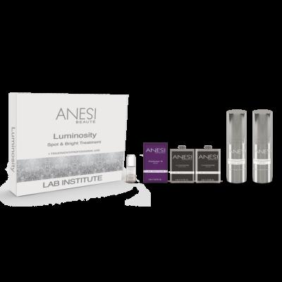 Anesi Luminosity kezelés 1 alk.