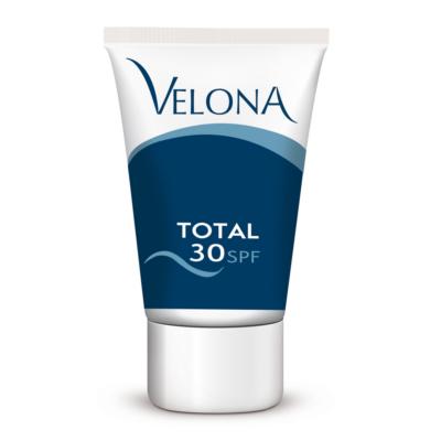 Anesi Velona Total 30 - 30 as védőfaktorú hidratáló krém