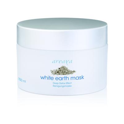 White Earth mask