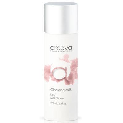 Arcaya Cleansing Milk, tisztító tej 200 ml