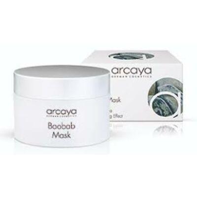 Arcaya Baobab Mask 100 g  (Tápláló vitamin maszk)