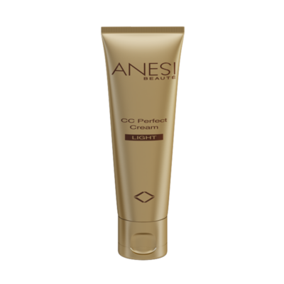 Anesi CC Soft Light Alapozó krém 15ml