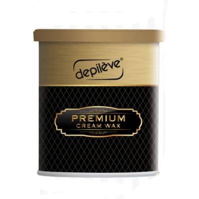 Depiléve DNA Cerazyme Premium Creme Wax
