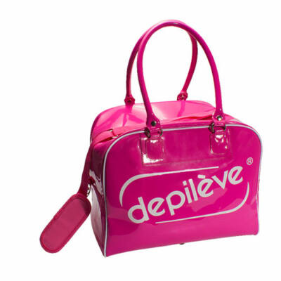 DEPILEVE BEAUTY BAG