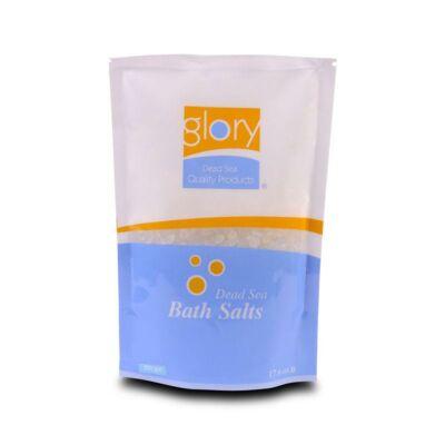 Glory - Holt-tengeri fürdősó 250 g