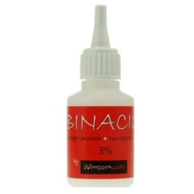 Binacil Hidrogén peroxid - 3 % 50 ml