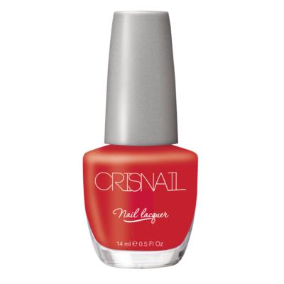Crisnail lakk Classic Red 14 ml