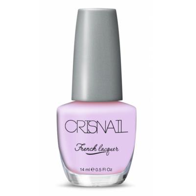 Crisnail lakk French Pink 14 ml