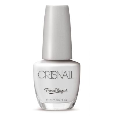 Crisnail lakk French White 14 ml