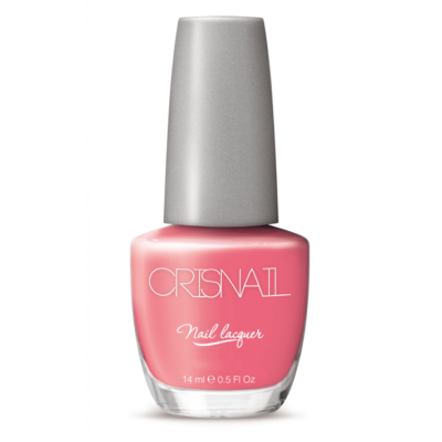 Crisnail lakk Pin-Up Pink 14 ml