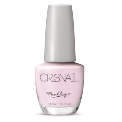 Crisnail lakk Pink French Kiss 14 ml