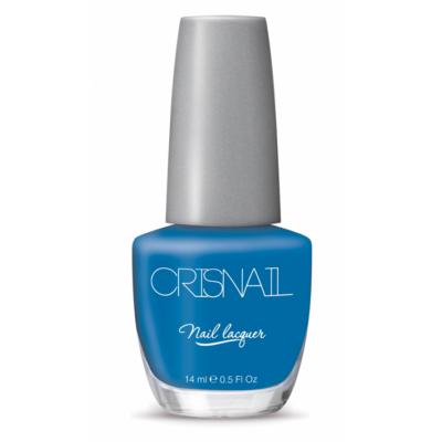 Crisnail lakk Blue Is Blue 14 ml
