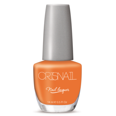 Crisnail lakk Orange Studio 14 ml