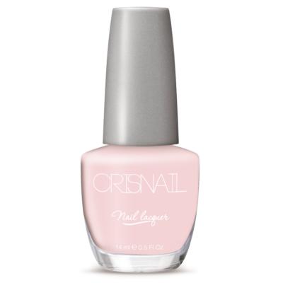 Crisnail lakk Pastel Pink 14 ml
