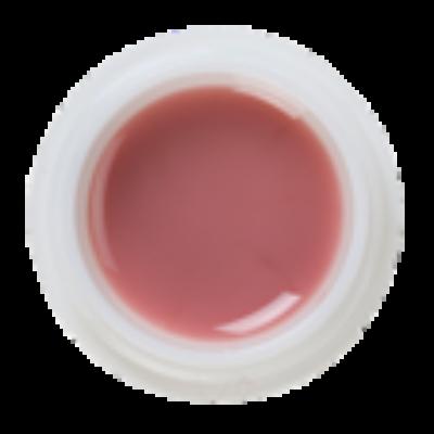Elegance Körömágy hosszabbító pink zselé 15 ml