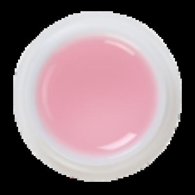 Elegance építő pink zselé - 15 ml