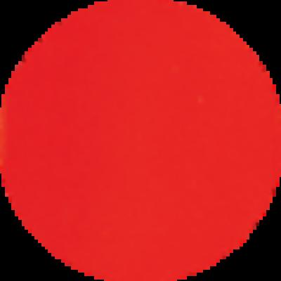 Színes zselé Koral Red 5 ml