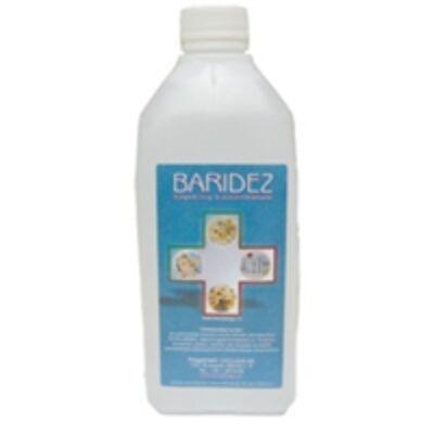 Eszközfertőtlenítő - Baridez 1000 ml