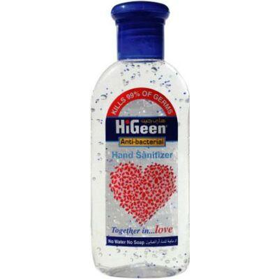 "HiGeen - kézfertőtlenítő ""Together in Love"" 110 ml"
