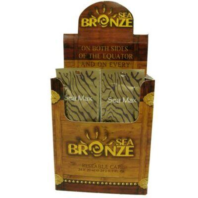 Sea Bronze - Sea Max 24x20 ml