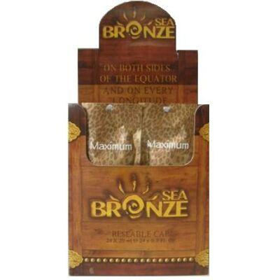Sea Bronze - Sea Maxim 24x20 ml