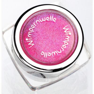 Glimmer&Glitter szemhéjcsillám-pink