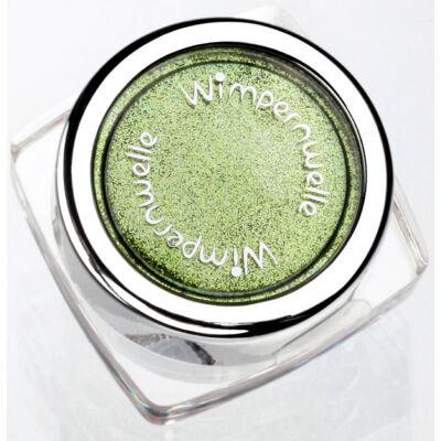 Glimmer&Glitter szemhéjcsillám - pasztel zöld