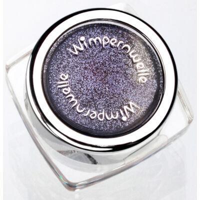 Glimmer&Glitter szemhéjcsillám - fekete